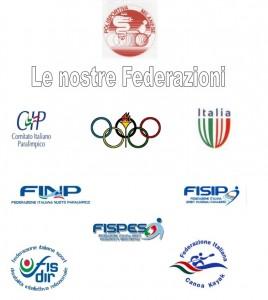 Le nostre Federazioni